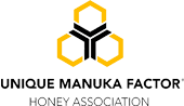 Unique Manuka Factor - Honey Association
