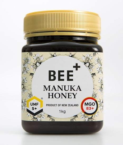 图片 BEE+ Manuka Honey UMF 5+ (1Kg)