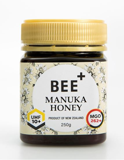 Picture of BEE+ Manuka Honey UMF 10+ (250g)