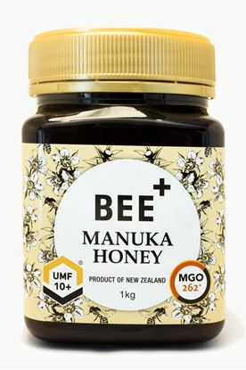Picture of BEE+ Manuka Honey UMF 10+ (1Kg)